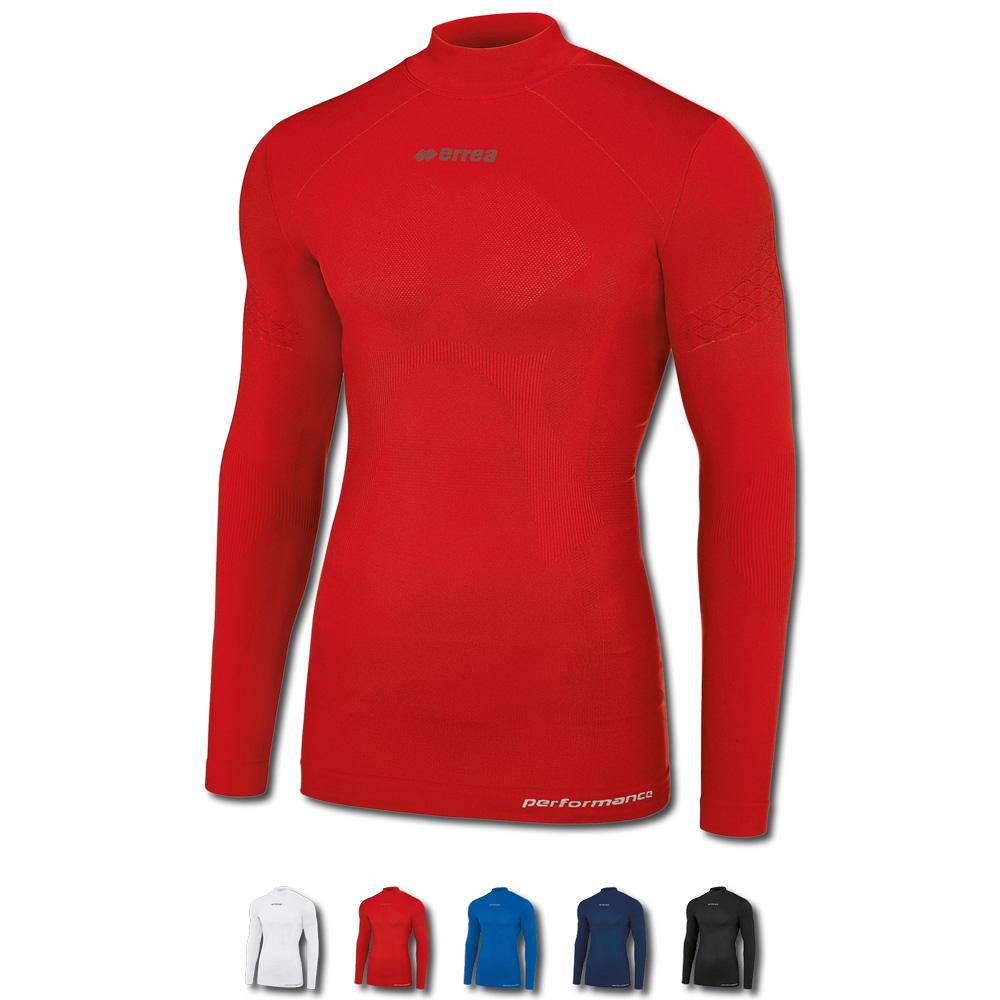 ERREA DARYL elasztikus aláöltöző felső (hosszú ujjú) - KOLLEKCIÓ -  Kiegészítők - TESSOnline - sport és egészség ea26ab9178